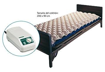 Ayudas dinamicas - Compresor regulable genesis + colchón: Amazon.es: Salud y cuidado personal