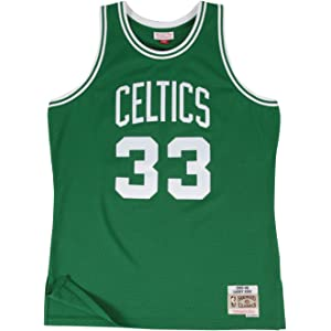 pretty nice a0c17 3f904 Amazon.com : Tim Duncan San Antonio Spurs Mitchell and Ness ...