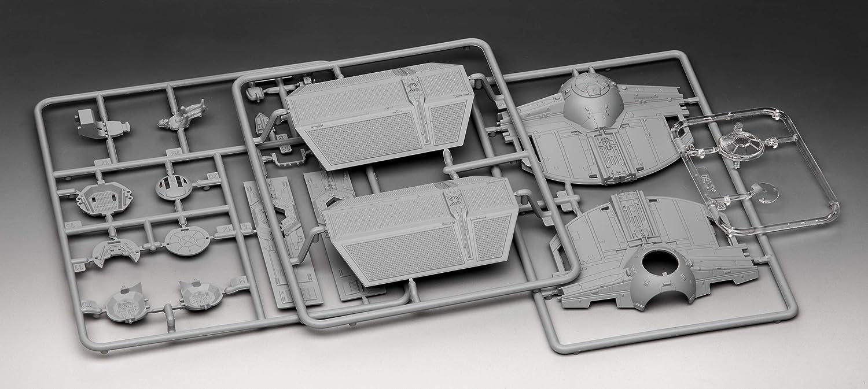 Color gris Revell- kit modelo simple para enchufar 1:121 1102