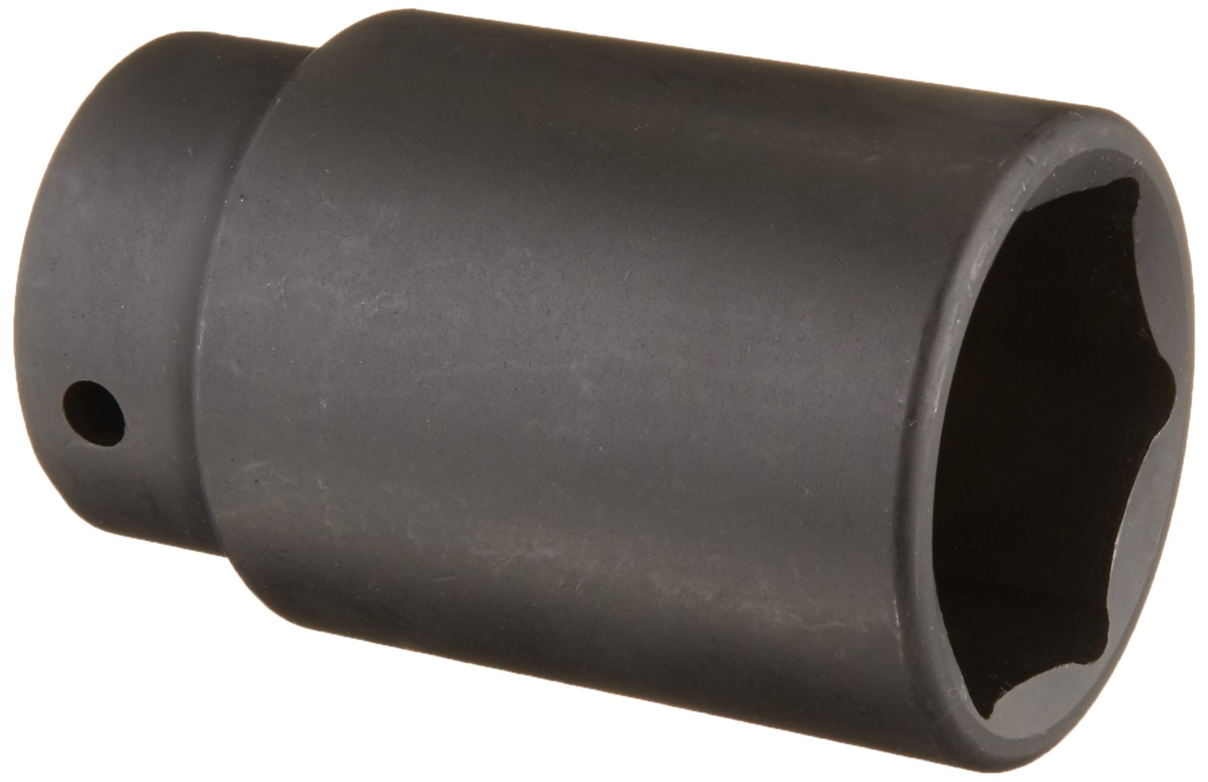 DEWALT DWMT75101OSP 6 Point 1/2'' Drive Deep Impact Socket 1-3/8'' SAE