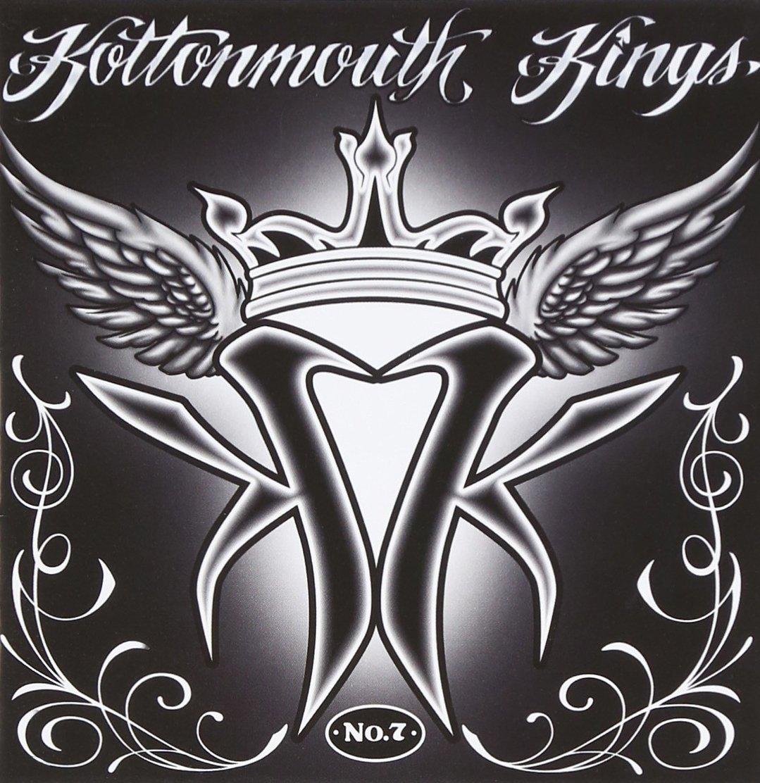 Kottonmouth Kings No. 7 by SUBURBAN NOIZE RECORDS