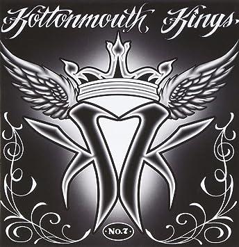 Kottonmouth Kings Kottonmouth Kings No 7 Amazon Com Music