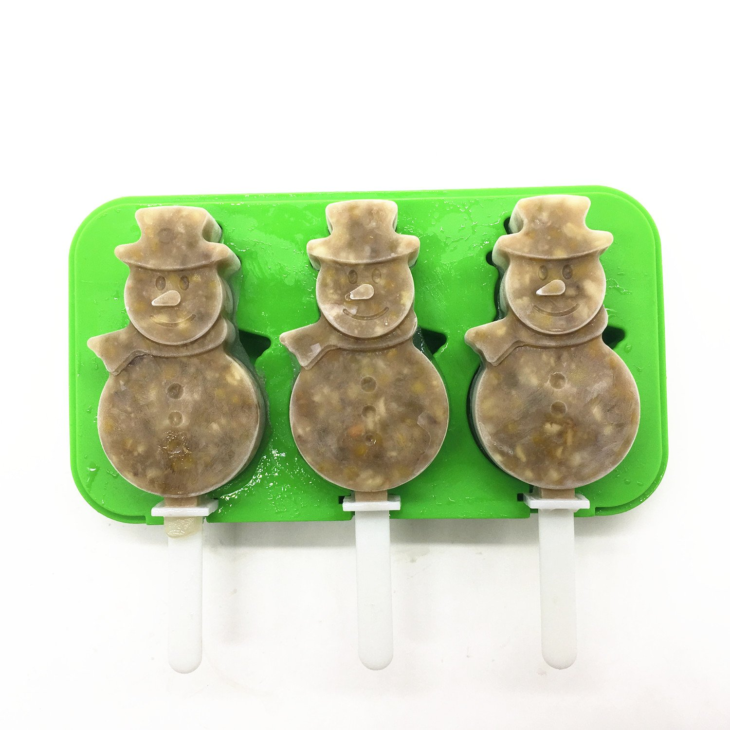 f4705101908a9 ... Helpcook Silicone Ice Pop Molds Set