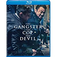 The Gangster, The Cop, The Devil [Blu-ray]