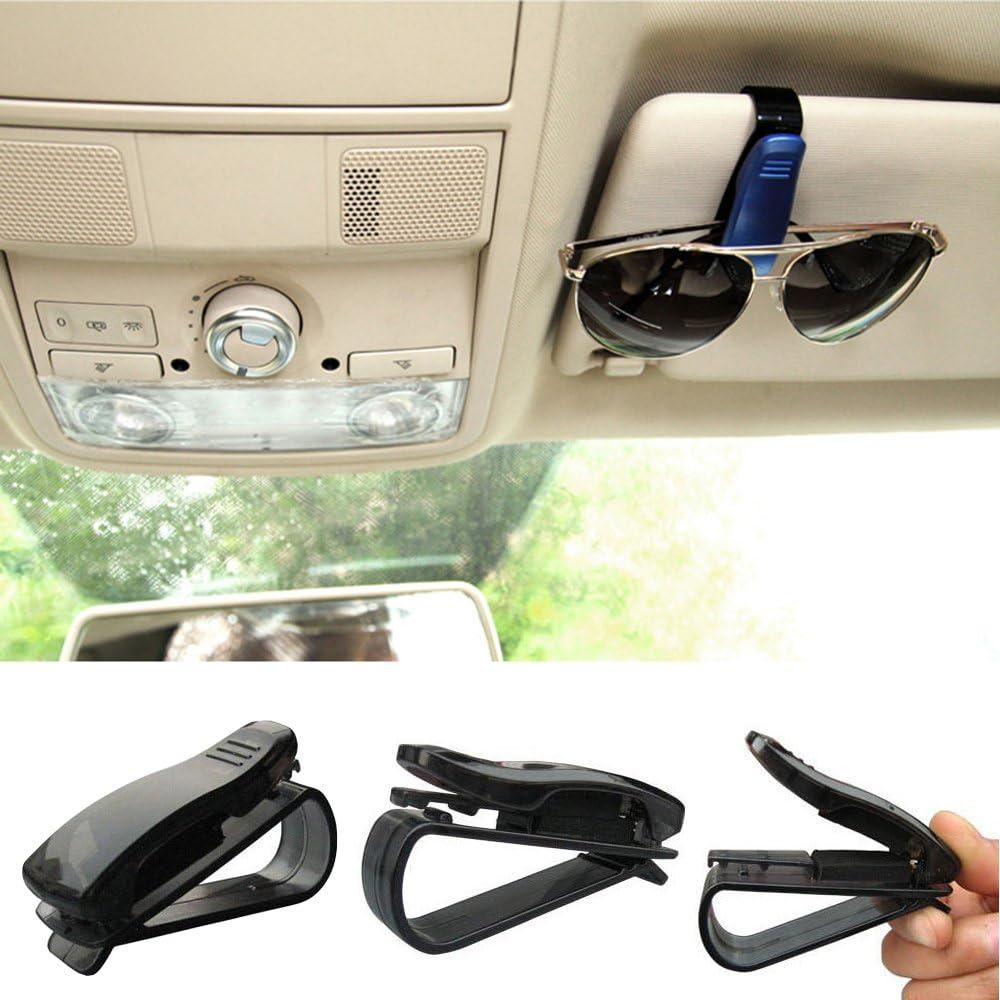 sacchetto di generi alimentari e portabottiglie/ borsa /nero YuCool 4/pezzi auto poggiatesta Hook organizer per borse universale veicolo auto posteriore sedile anteriore gancio