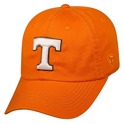 meet 1f731 ae251 Tennessee Volunteers Adult Adjustable Hat