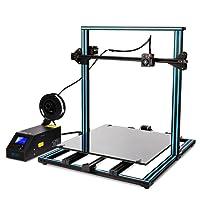 """'SainSmart X creality Impresora 3d""""CR de 10Plus premontado, alta precisión con beheiztem Impresión cama, tamaño grande de impresión 500x 500x 500mm"""