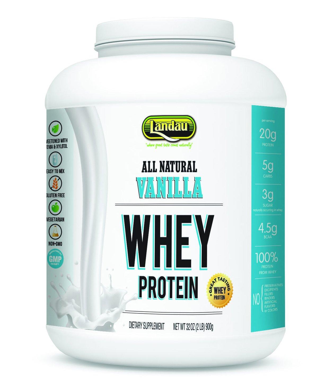 Landau Whey Protein