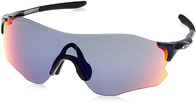 Oakley Evzero (A) 931302 38, Gafas de sol para Hombre, Azul ...