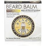 Beard Guyz Coarse Beard Balm, 3 Ounce