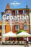 Lonely Planet Croatian Phrasebook & Dictionary