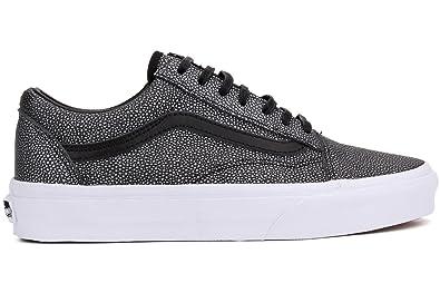 Vans Era Schuhe schwarz grau im WeAre Shop