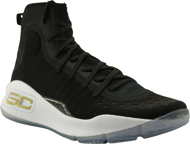 Under Armour Curry 4 Hombre Zapatillas de baloncesto, 15 US ...
