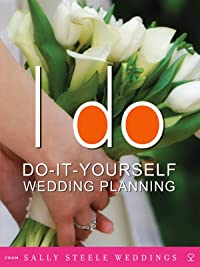 Amazon i do do it yourself wedding planning sally steele inc i do do it yourself wedding planning 2009 solutioingenieria Images