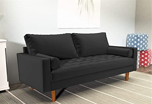 US Pride Furniture Sofas, Black