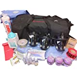 Deluxe Pandemic Kit for 3-Person Family