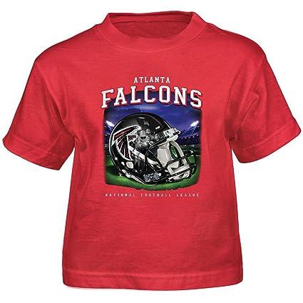 promo code e380b 2c8f1 Amazon.com: Reebok Atlanta Falcons Toddler Reflection T ...