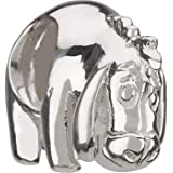 Charm Buddy Silver Plated Pooh Bear Eeyore Screw Stopper Charm Bead for Charm Bracelets