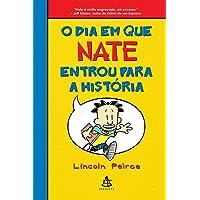O dia em que Nate entrou para a história
