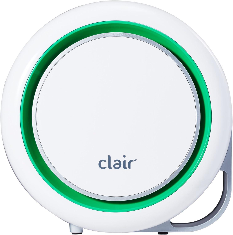 Clair Anillo Trade-Shop filtro de aire | purificador de aire ...