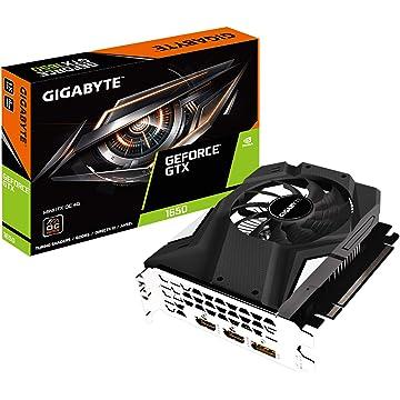 best selling Gigabyte GTX 1650