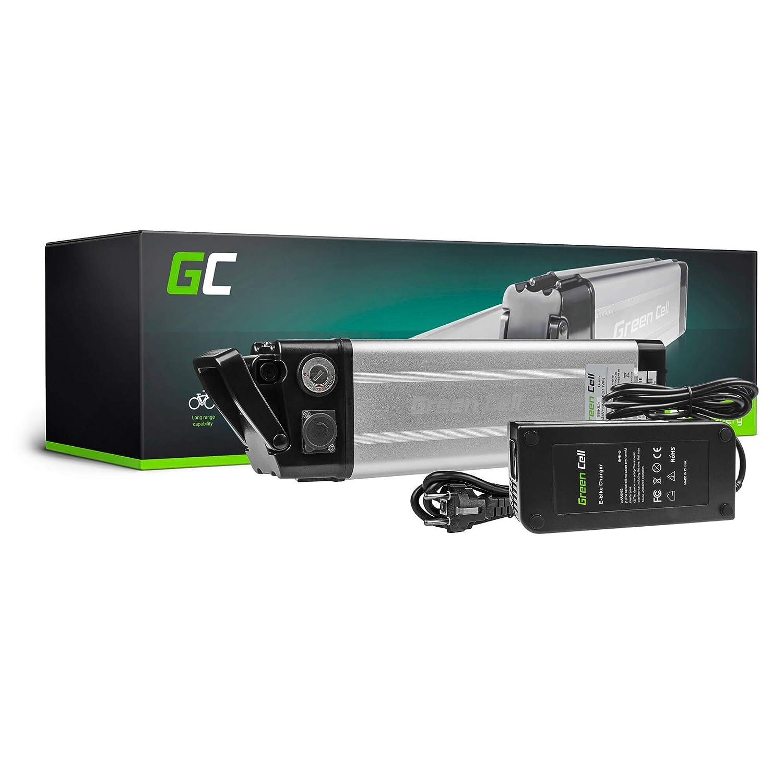 GC/® Batterie E-Bike 24V 14.5Ah V/élos /Électriques Pedelec Battery Pack Gazelle Riese /& M/üller avec Cellules Panasonic