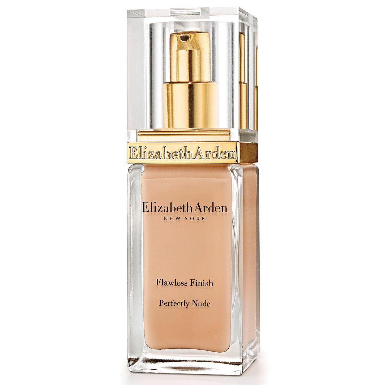 エリザベスアーデン完璧な仕上がり完璧ヌード基礎 15アンバー x2 - Elizabeth Arden Flawless Finish Perfectly Nude Foundation SPF 15 Amber (Pack of 2) [並行輸入品] B01MRGW2RK