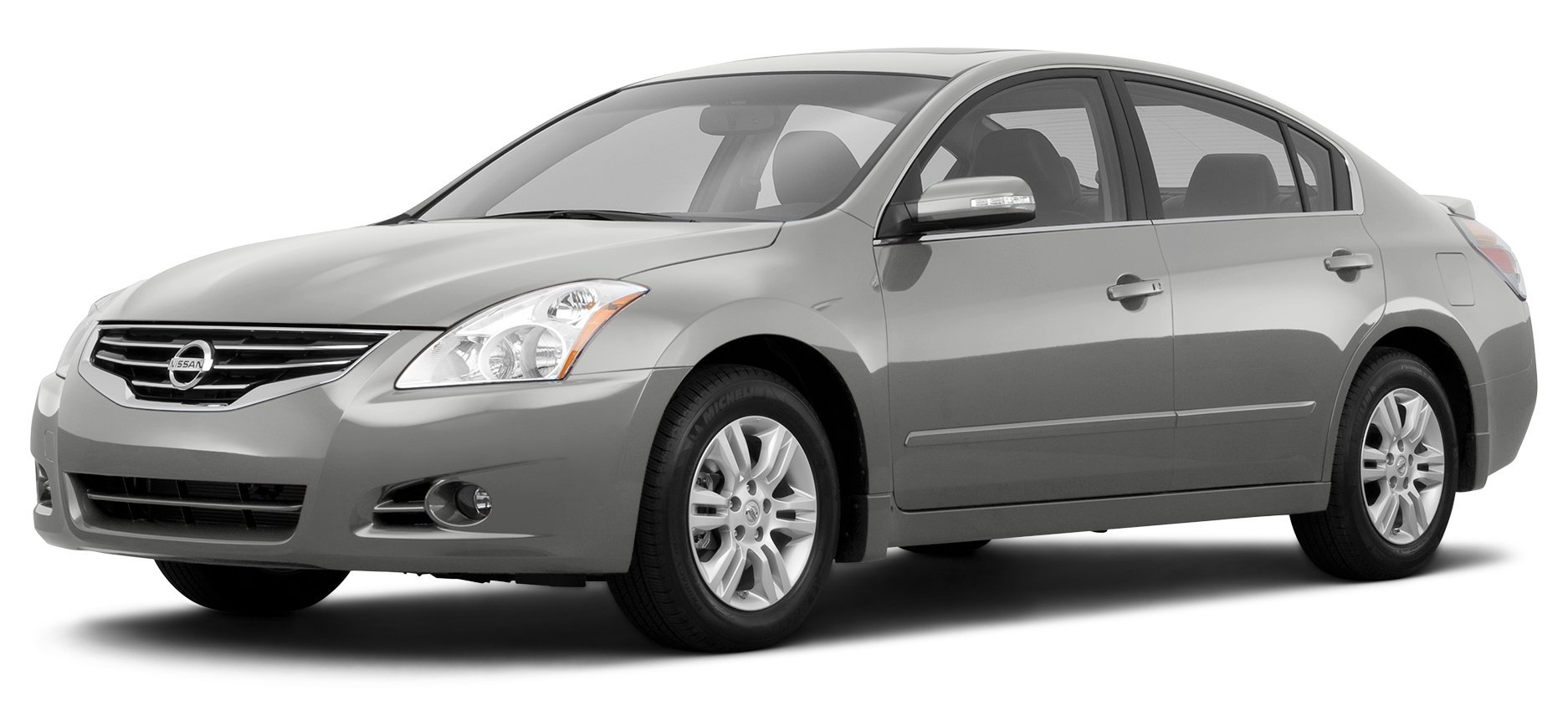 2011 Nissan Altima Reviews Images And Specs Vehicles Fuel Filter 25 4 Door Sedan Cylinder Cvt