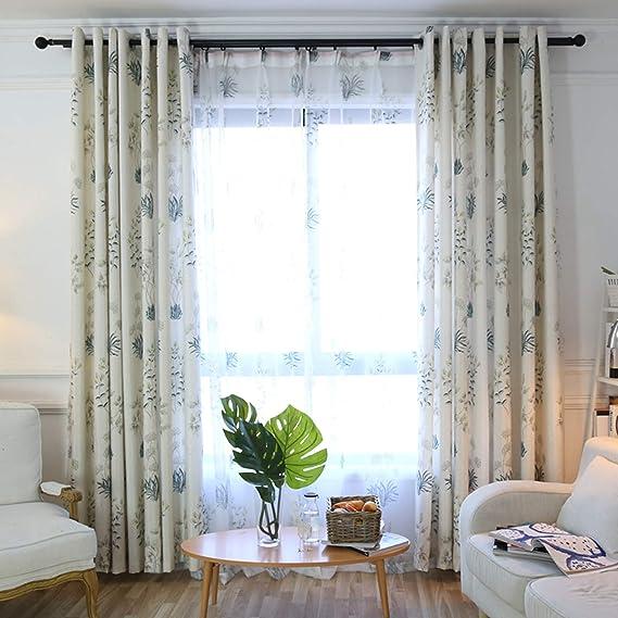 Ganchos de pared para cortinas de metal 2 unidades YOUNGE estilo vintage