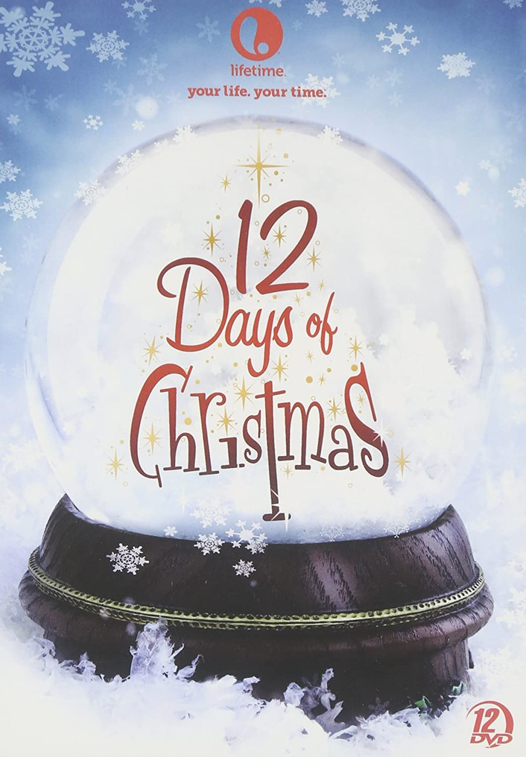 Amazon.com: 12 Days Of Christmas: Jennifer Grey, Christine Baranski ...