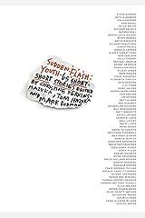 Sudden Flash Youth: 65 Short-Short Stories (Karen and Michael Braziller Books) Kindle Edition
