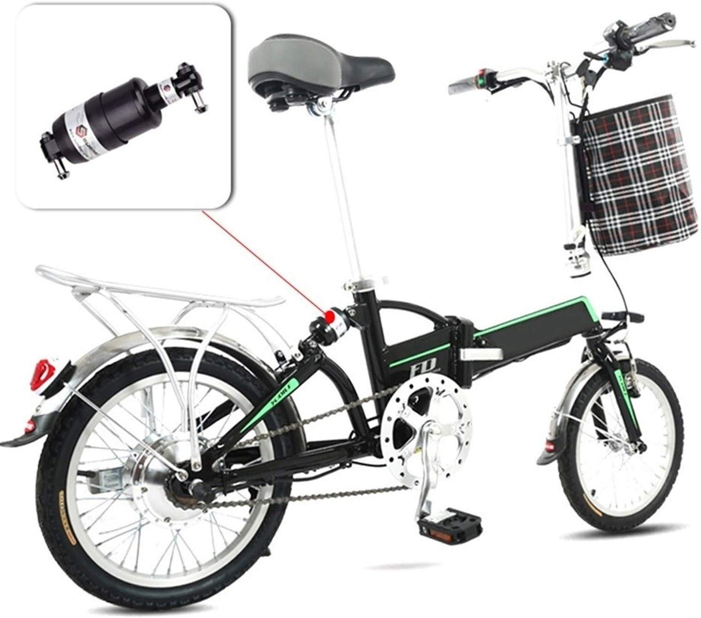 Elevata Resistenza e Durata 150 Mm 125 Mm LLGHT Ammortizzatore Bicicletta Centrale Molla Ammortizzatore Sospensione Posteriore Mountain Bike MTB 100 Mm