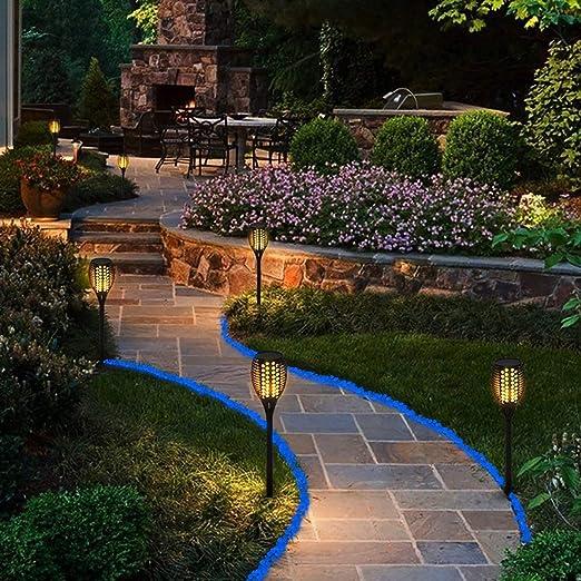 Tvird Piedras Decorativas Guijarros,Piedras Luminosas Piedras 300Pcs Decorativas Jardin Acuario Stones Glow Pebbles para Estanques, Acera, ...