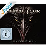 Rulebreaker (LTD. Digipak + DVD)