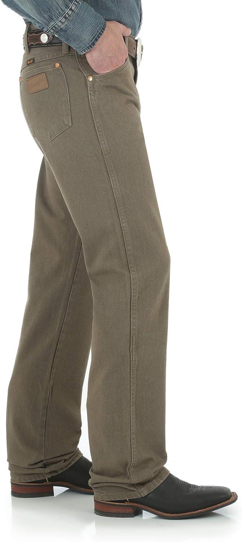 Wrangler Mens Cowboy Cut Original Fit Jean