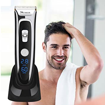 Amazon Com Disnail Hair Clippers Shavers Cutter Clippers For Men