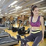 LOVE YANQI Women's Sports Bra High Impact Yoga Bras