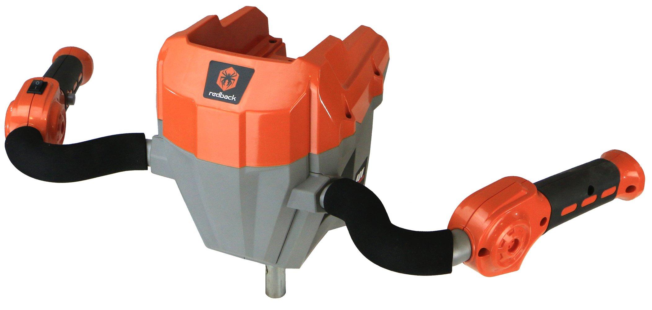Redback 40V Li-Ion Ice Auger Power Head