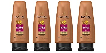 eca8ec0612f56 Image Unavailable. Image not available for. Color  Pantene Pro-V Truly  Natural ...