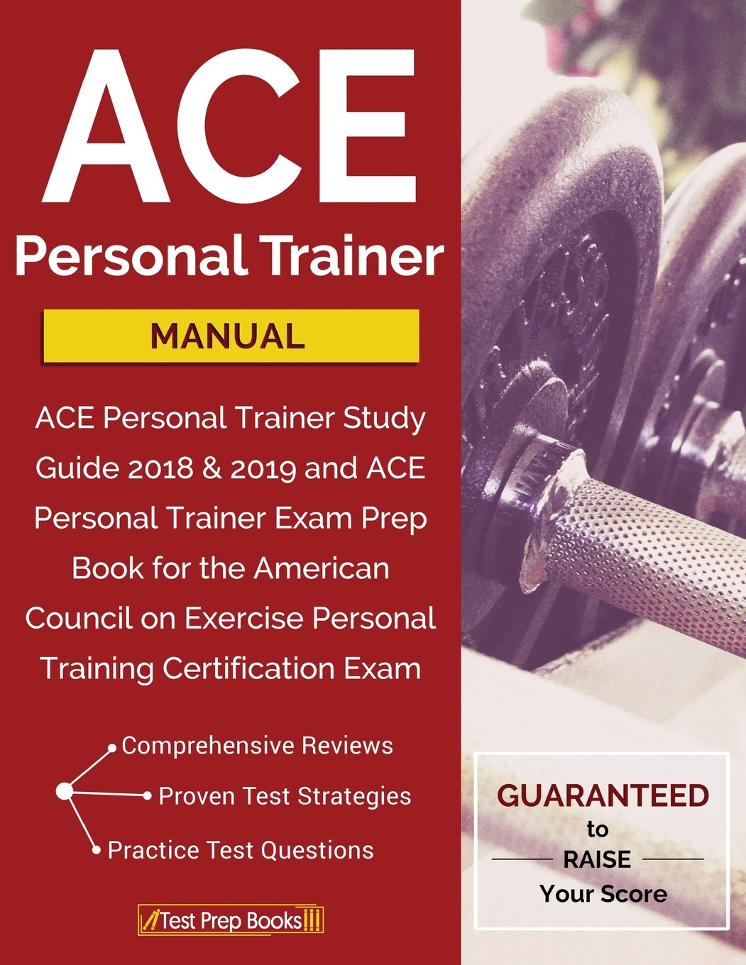 Ace Personal Trainer Manual Ace Personal Trainer Study Guide 2018