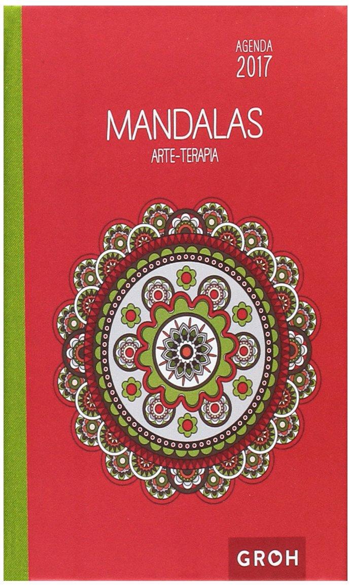 Ediciones Granica Mandalas Para Colorear - Agenda 2017 ...