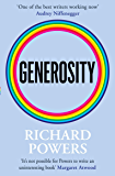 Generosity: SHORTLISTED FOR THE ARTHUR C. CLARKE AWARD 2010