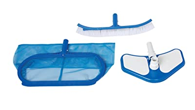 Intex Deluxe Pool Cleaning Kit