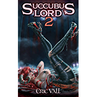 Succubus Lord 2 (English Edition)