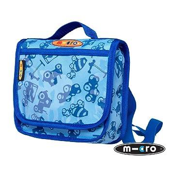 The Mini Micro Scooter Bag - Blue  Amazon.co.uk  Toys   Games db4e8ef70143b