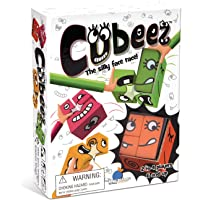 06200 Cubeez Family Game