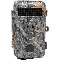 DIGITNOW! Wildkamera Fotofalle 16MP HD Jagdkamera, Beutekameras Infrarot 20m Nachtsicht, Wasserdichte IP56 Überwachungskamera 40 IR LED