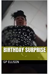 Birthday Surprise Kindle Edition