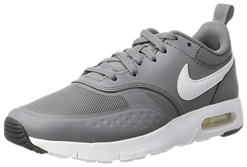 Nike Air MAX Vision (GS), Zapatillas Unisex niño, Gris (Cool White/Wolf Grey/Black), 36 EU: Amazon.es: Zapatos y complementos