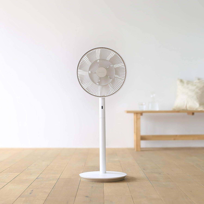 バルミューダ DCモーター扇風機